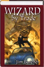 Wizard by Trade