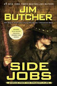 Side Jobs cover art