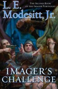 Imager's Challenge cover art