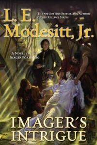 Imager's Intrigue cover art
