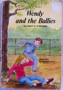 Wendy and the Bullies cover art