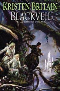 Blackveil cover art