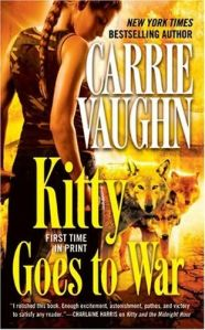 Kitty Goes to War cover art