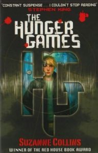 The Hunger Games cover art
