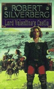 Lord Valentine's Castle cover art