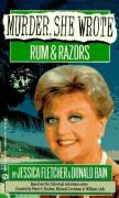 Rum & Razors cover art
