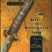 Across the Nightingale Floor cover art