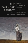 The Palencar Project cover art
